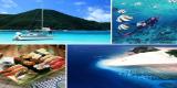 日本冲绳经典玩海5日游