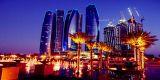 购物节•购在阿联酋迪拜六天
