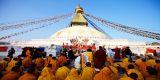 尼泊尔朝圣8日之旅