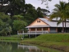 普吉岛营地酒店