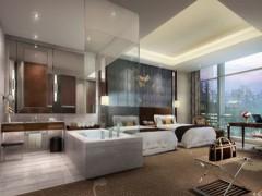 明宇 豪雅酒店
