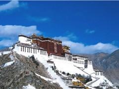 [成都出发]成都到西藏-拉萨•纳木错•林芝•单飞/双飞6日游
