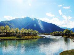 [成都出发]西藏全景单卧单飞11日游